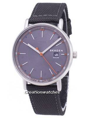 Skagen Signatur Solar Recycled Quartz SKW6452 Men\'s Watch