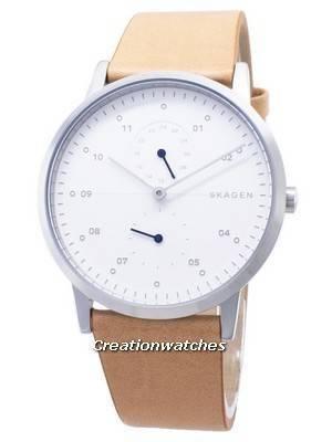 Skagen Kristoffer SKW6498 Quartz Men's Watch