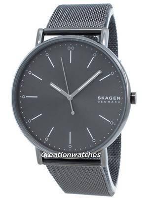 Skagen Signatur SKW6549 Quartz Men's Watch