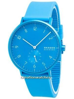 Skagen Aaren Kulor SKW6555 Quartz Men's Watch
