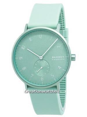 Skagen Aaren Kulor SKW6590 Quartz Men's Watch