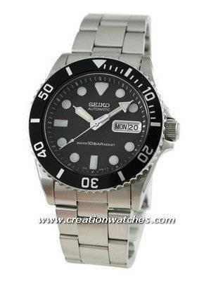 Seiko Divers Automatic SKX031K2 SKX031K SKX031 Mid-Size Watch