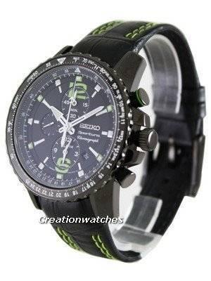 Seiko Sportura Chronograph SNAE97P1 Mens Watch