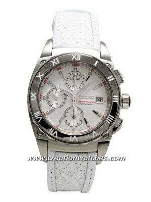 Seiko Sportura Ladies Diamond SNDZ43P1 SNDZ43 with 11 diamonds