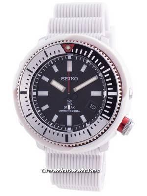 Seiko Prospex Diver\'s Solar SNE545 SNE545P1 SNE545P 200M Men\'s Watch