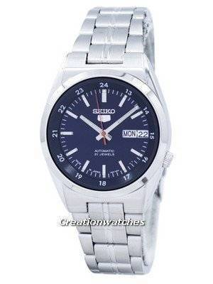 Seiko 5 Automatic Japan Made SNK563 SNK563J1 SNK563J Men\'s Watch