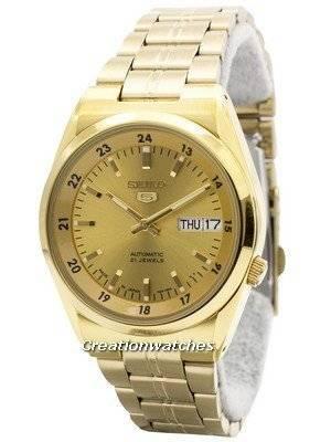 Seiko 5 Automatic 21 Jewels Japan Made SNK574 SNK574J1 SNK574J Men's Watch