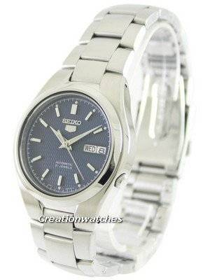 Seiko 5 Automatic 21 Jewels SNK603 SNK603K1 SNK603K Men\'s Watch