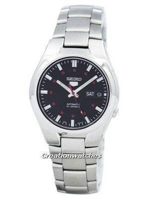 Seiko 5 Automatic SNK617 SNK617K1 SNK617K Men\'s Watch