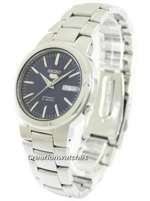 Seiko 5 Automatic 21 Jewels SNKA05 SNKA05K1 SNKA05K Men's Watch