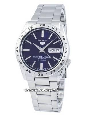 Seiko 5 Automatic SNKD99 SNKD99K1 SNKD99K Men's Watch