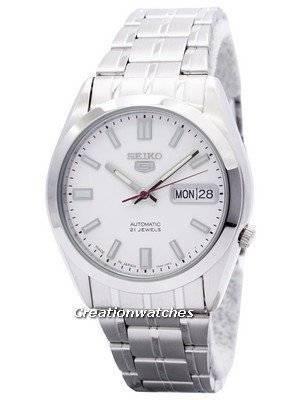 Seiko 5 Automatic 21 Jewels Japan Made SNKE79 SNKE79J1 SNKE79J Men's Watch
