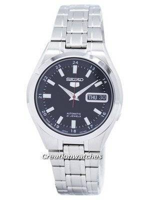 Seiko 5 Automatic Japan Made SNKG23 SNKG23J1 SNKG23J Men's Watch