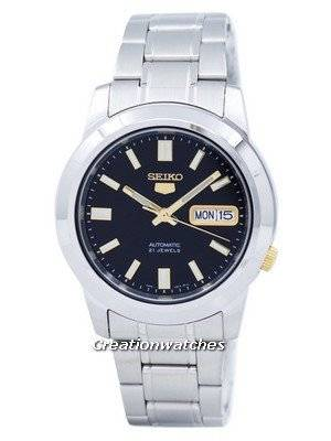 Seiko 5 Automatic SNKK17 SNKK17K1 SNKK17K Men's Watch