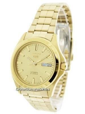 Seiko 5 Automatic 21 Jewels SNKK98 SNKK98K1 SNKK98K Men's Watch