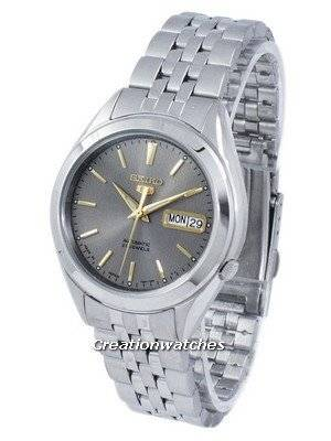 Seiko 5 Automatic Japan Made SNKL19 SNKL19J1 SNKL19J Men's Watch