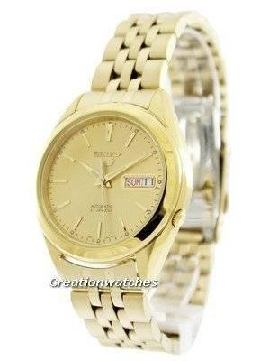 Seiko 5 Automatic 21 Jewels SNKL28 SNKL28K1 SNKL28K Men's Watch