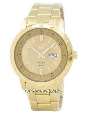 Seiko 5 Automatic Japan Made SNKN62 SNKN62J1 SNKN62J Men's Watch