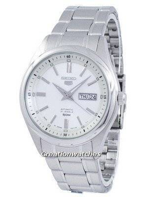 Seiko 5 Automatic Japan Made SNKN85 SNKN85J1 SNKN85J Men's Watch