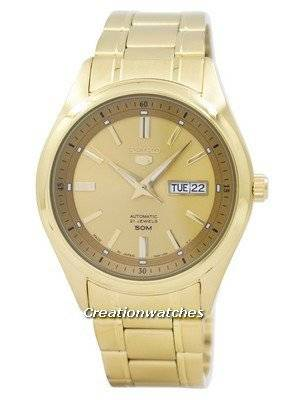 Seiko 5 Automatic Japan Made SNKN96 SNKN96J1 SNKN96J Men's Watch