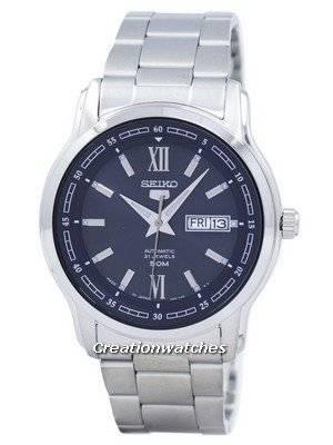 Seiko 5 Automatic Japan Made SNKP17 SNKP17J1 SNKP17J Men's Watch