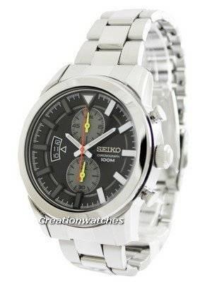 Seiko Chronograph SNN289P1 SNN289P Men\'s Watch