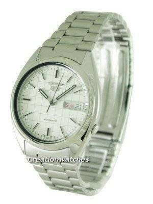 Seiko 5 Automatic SNXF05 SNXF05K1 SNXF05K Men's Watch