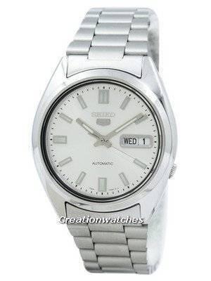 Seiko 5 SNXS73 SNXS73K1 SNXS73K relógio automático dos homens