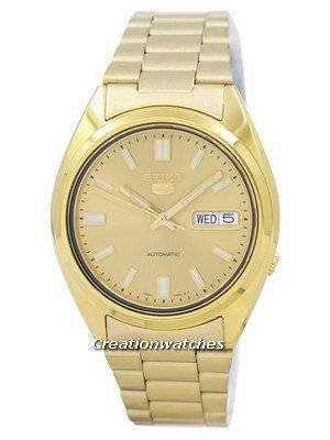 Seiko 5 Automatic SNXS80 SNXS80K1 SNXS80K Men's Watch