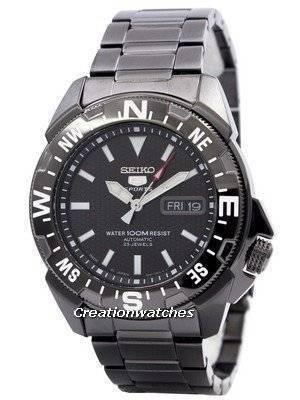 Seiko 5 Sports Automatic 23 Jewels Japan Made SNZE83 SNZE83J1 SNZE83J Men's Watch