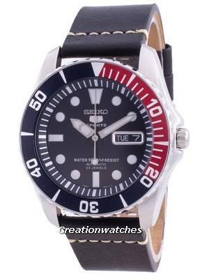 Seiko 5 Sports Automatic SNZF15K1-var-LS20 100M Men\'s Watch