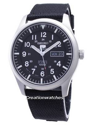 Seiko Automatic Sports SNZG15 SNZG15J1 SNZG15J Men's Watch
