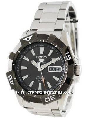 Seiko 5 Sports Automatic SNZH13 SNZH13K1 SNZH13K Men's Watch