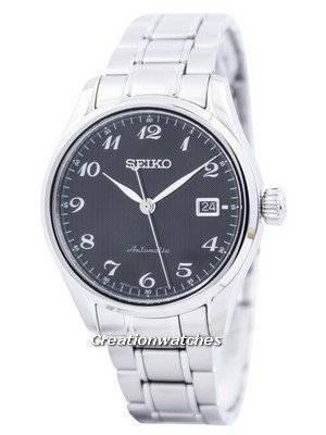 Seiko Presage Japão Automático Feito Relógio SPB037 SPB037J1 SPB037J Men