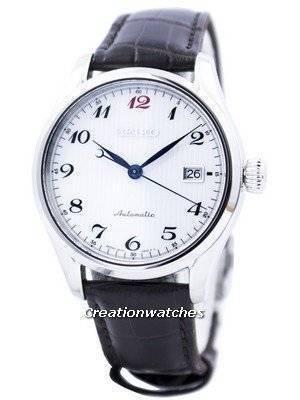 Seiko Presage Automatic Japan Made SPB039 SPB039J1 SPB039J Men's Watch
