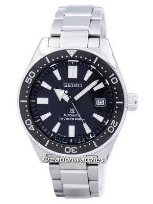 Seiko Prospex Diver Automatic SPB051 SPB051J1 SPB051J Men\'s Watch