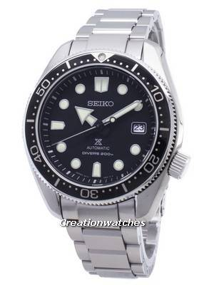 Seiko Prospex SPB077 SPB077J1 SPB077J Automatic Japan Made Diver's 200M Men's Watch