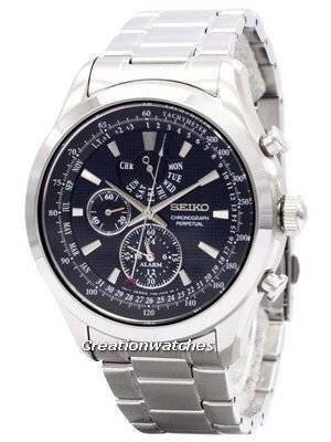 Seiko Chronograph Perpetual SPC125 SPC125P1 SPC125P Men's Watch