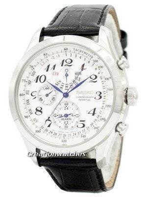 Relógio Seiko Cronógrafo Perpétuo Calendário SPC131 SPC131P1 SPC131P Men