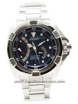 Seiko Velatura Kinetic Direct Drive SRH003P1 SRH003P SRH003