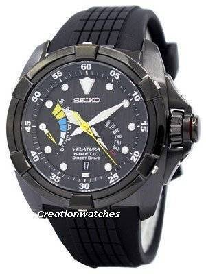 Seiko Velatura Kinetic Direct Drive SRH013 SRH013P1 SRH013P Men's Watch