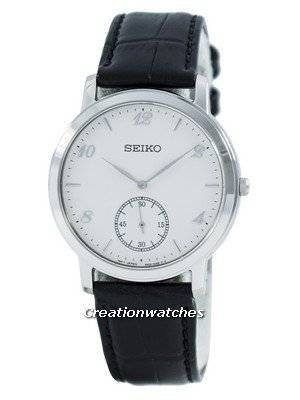 Seiko Dress Quartz SRK013 SRK013P1 SRK013P Men's Watch