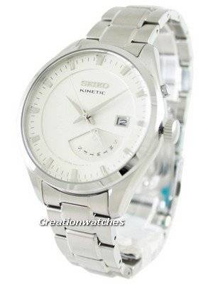 Seiko Kinetic SRN043 SRN043P1 SRN043P Men's Watch