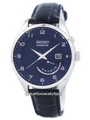 Seiko Neo Classic Kinetic SRN061 SRN061P1 SRN061P Men's Watch