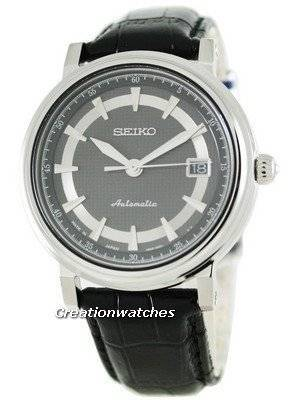 Seiko Automatic Hand Winding SRP115J SRP115 Mens Watch