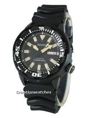 Seiko Automatic Divers 200M SRP231K1 SRP231K SRP231 Mens Watch