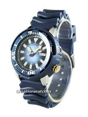 Seiko Limited Edition Automatic Divers SRP453K1 SRP453K SRP453 Mens Watch