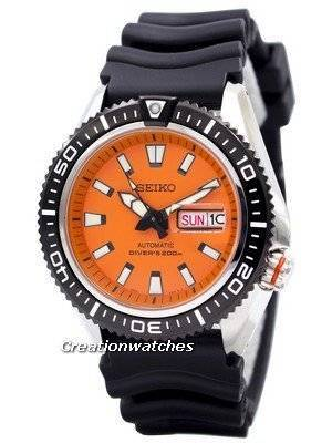 Seiko Superior Automatic Diver's SRP497K1 SRP497K SRP497 Men's Watch