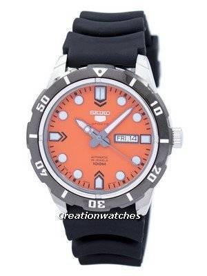 Seiko 5 Sports Automatic Japan Made SRP675 SRP675J1 SRP675J Men's Watch