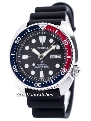 Seiko Prospex Turtle Automatic Diver\'s 200M SRP779 SRP779J1 SRP779J Men\'s Watch